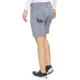 Salewa Frea Shorts Women CO Denim jeans blue